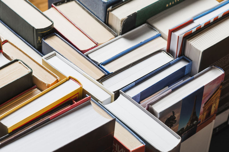 Залог хорошей подготовки к эссе — чтение исторических книг
