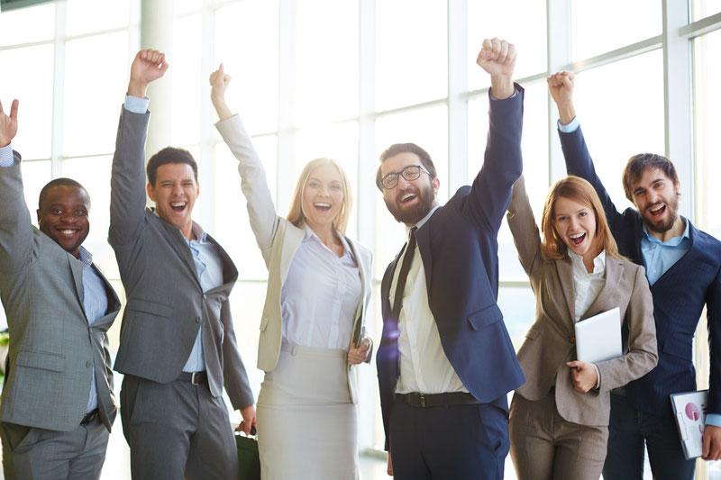 плечами деловой успех картинки прихода