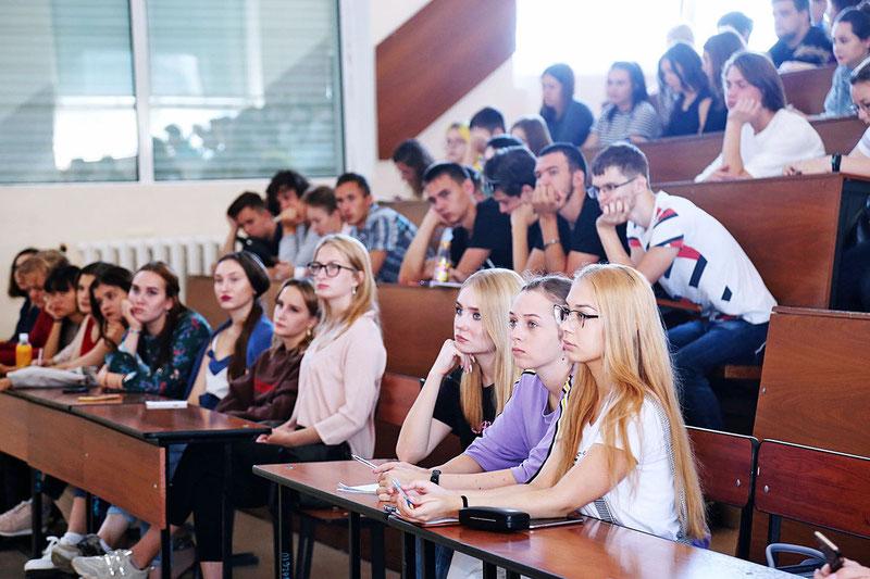 10 полезных советов студентам и почти студентам: абитуриентам, первокурсникам и выпускникам.