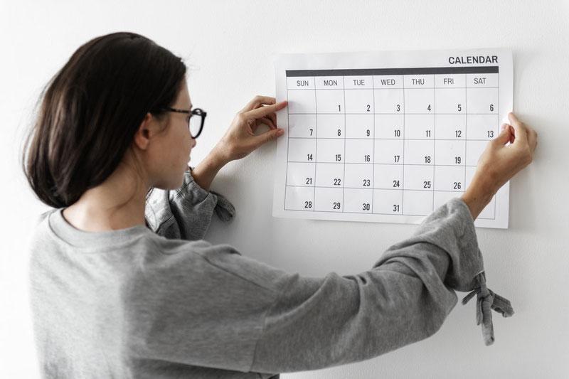 Когда каникулы у студентов в 2019-2020 году